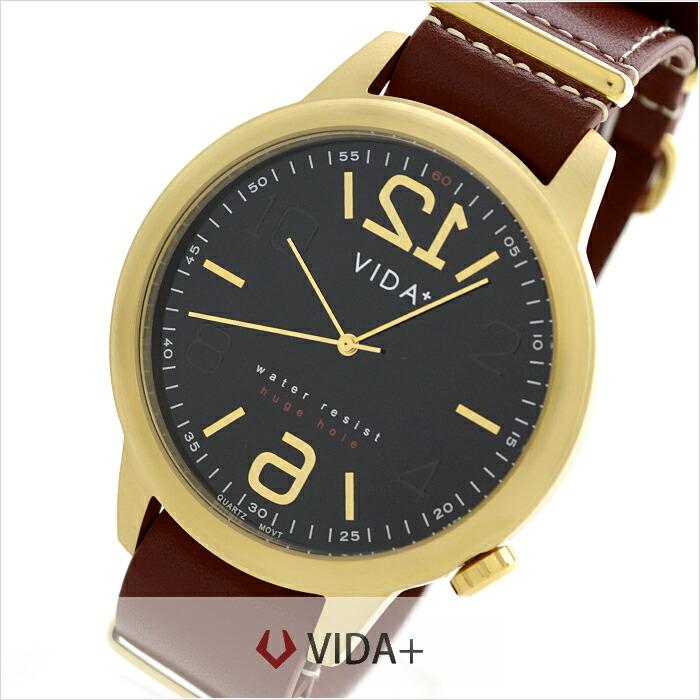 ヴィーダプラス  45916GD-BR メンズ