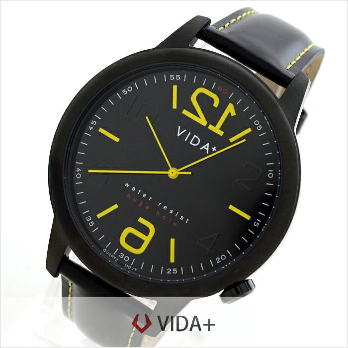 ヴィーダプラス  45914BK-BK メンズ