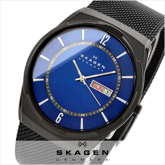 スカーゲン  SKW6088 メンズ