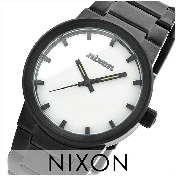 ニクソン キャノン A160756 メンズ