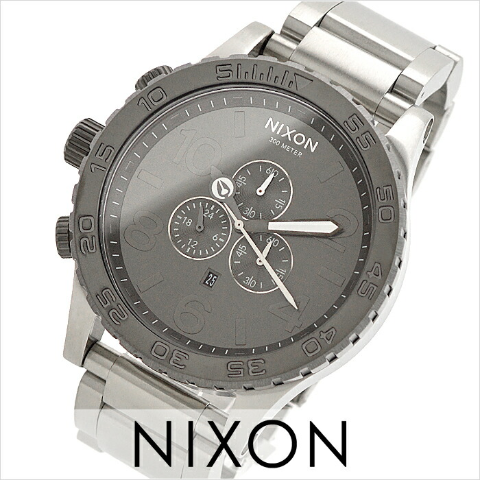 ニクソン THE51-30 クロノグラフ A0831762 メンズ