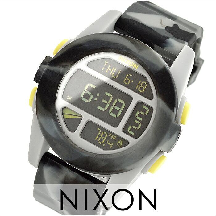 ニクソン ユニット A1971611 メンズ