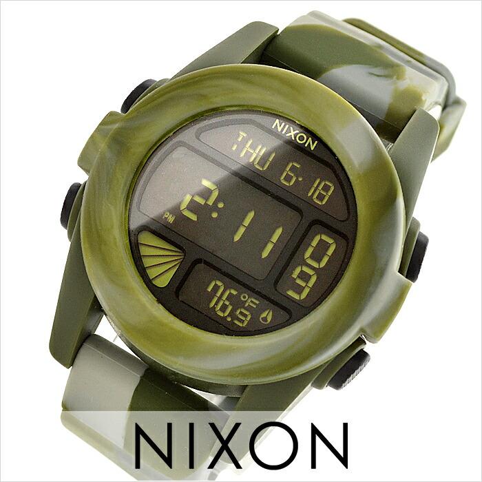 ニクソン ユニット A1971727 メンズ