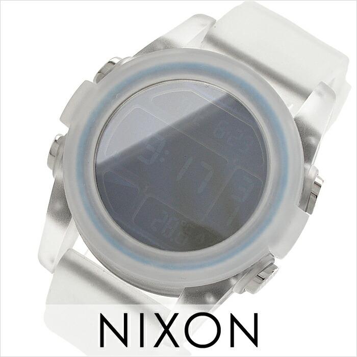 ニクソン ユニット A1971780 メンズ