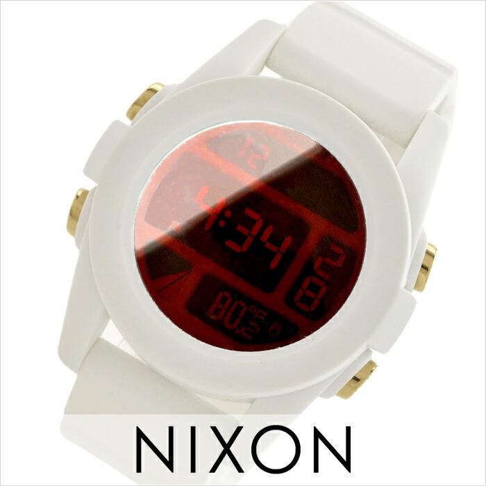ニクソン ユニット A1971802 メンズ