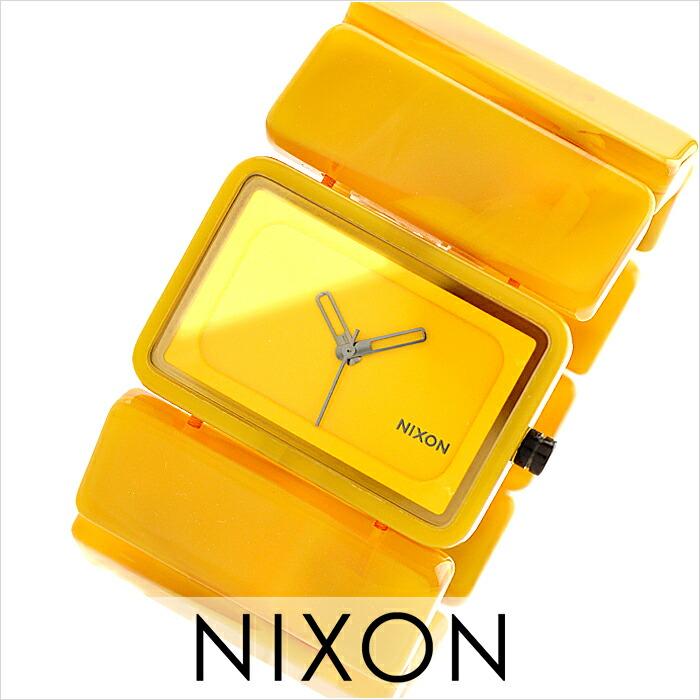ニクソン ベガ  A726640 ユニセックス