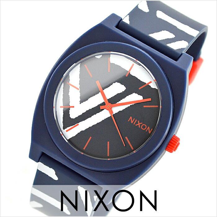 ニクソン タイムテラー A119684 ユニセックス
