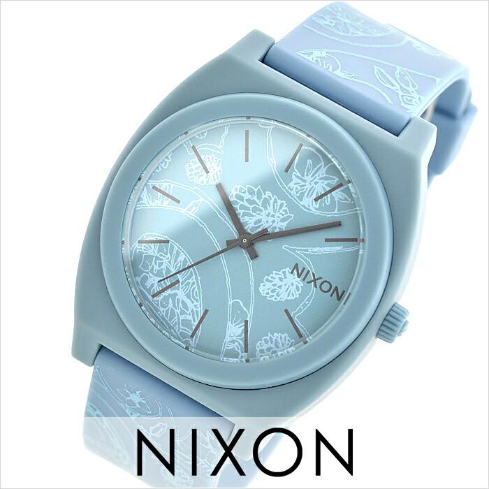 ニクソン タイムテラー A1191973 ユニセックス