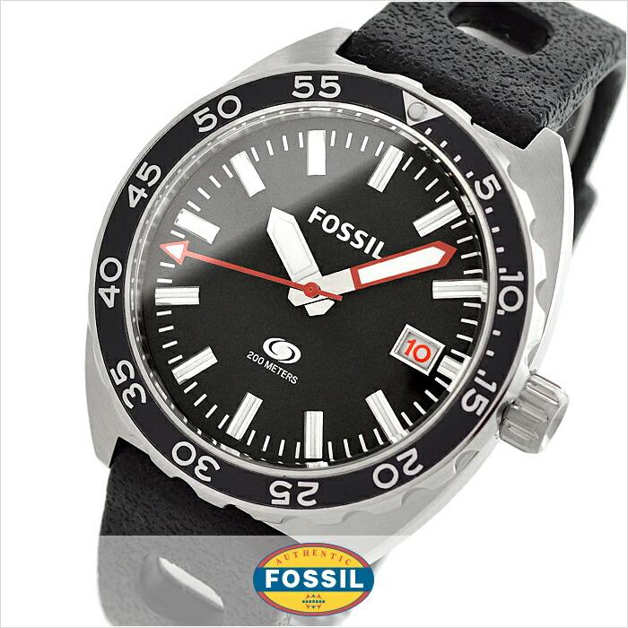 フォッシル ウェイクフィールド FS5053 メンズ