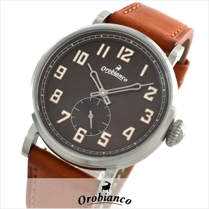 オロビアンコ TIME-ORA タイムオラ メルカンテ OR-0055-9 ユニセックス