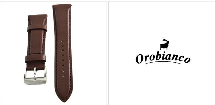 オロビアンコ タイムオラ オラクラシカ  限定30本カモフラージュベルト付け替えスムースレザーセット 日本製 自動巻き OR-0011-CA メンズ