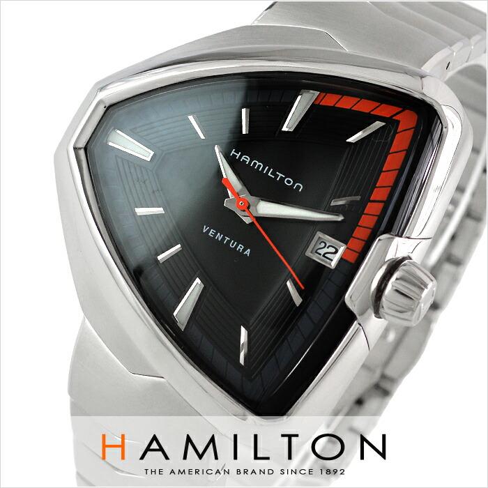 ハミルトン ベンチュラ  H24551131 メンズ