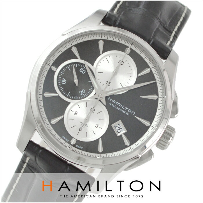 ハミルトン ジャズマスター  H32596781 メンズ