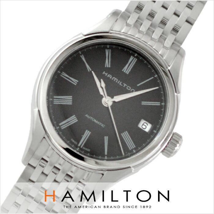 ハミルトン バリアント H39415134 レディース
