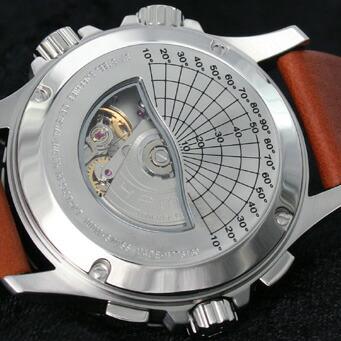 ハミルトン カーキ アビエイションX-ウィンド ミリタリー H77616533 メンズ
