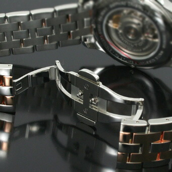 ハミルトン ジャズマスター  ビューマチック 40mm H32655195 メンズ