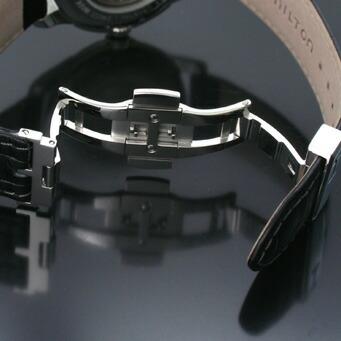 ハミルトン ジャズマスター プチセコンド H32555755 メンズ