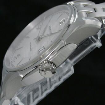 ハミルトン ジャズマスター ビューマチック40mm H32515155 メンズ