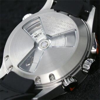 ハミルトン カーキ アビエイションX-コプター H76656353 メンズ