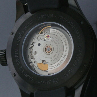 ハミルトン カーキ フィールドオート H70685337 メンズ