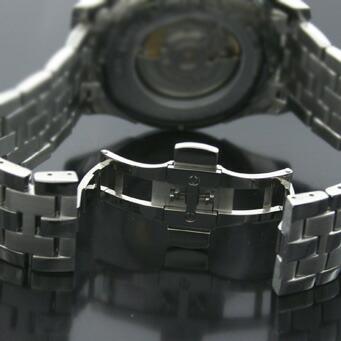 ハミルトン ジャズマスター ビューマチック44mm H32715151 メンズ