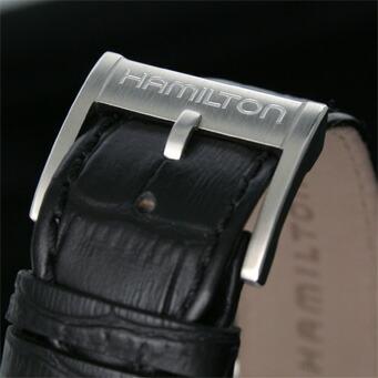 ハミルトン ジャズマスター シンライン H38612733 メンズ