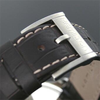 ハミルトン ジャズマスター クロノ H32612555 メンズ