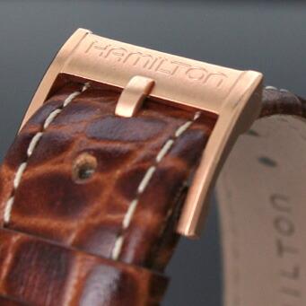 ハミルトン ジャズマスター オート H32345983 レディース