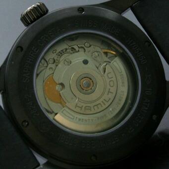 ハミルトン カーキ フィールドオート H70585737 メンズ