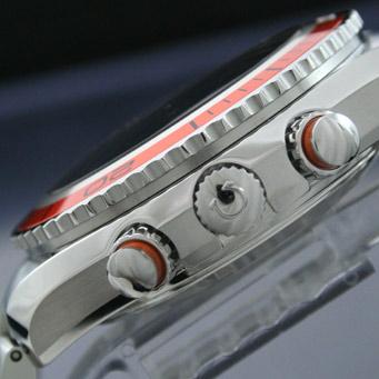 オメガ シーマスター クロノグラフ 2218.50 メンズ