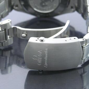 オメガ スピードマスター デイデイト 3220.50 メンズ