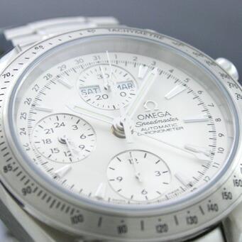 オメガ スピードマスター デイデイト 3221.30 メンズ