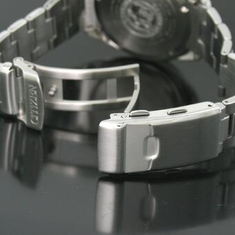 シチズン プロマスター ソーラー電波 ダイバーズ PMD56-3081 メンズ