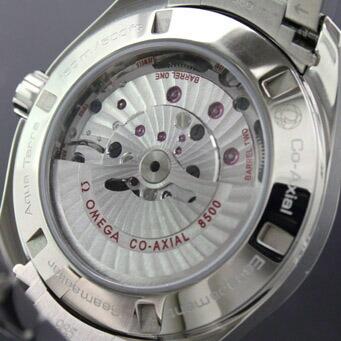 オメガ シーマスター アクアテラ 231.10.42.21.06.001 メンズ