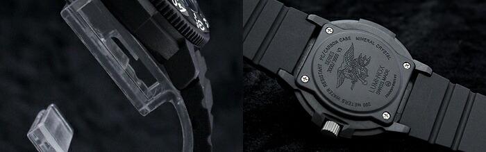 ルミノックス ネイビーシールズ オリジナルシリーズ1T25表記 ミリタリー 3003 メンズ