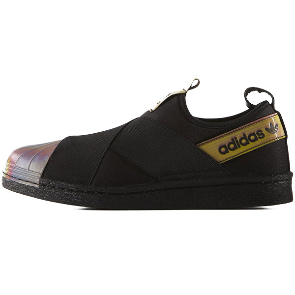 big sale 1727b b2502 Buy cheap - originals superstar slip on mens Black,adidas ...