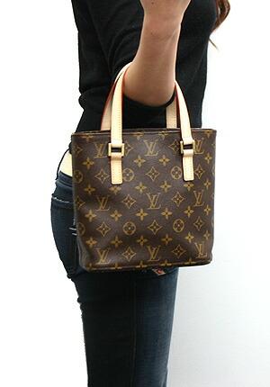 cd31637b9e0c 1andone  Louis Vuitton bag LOUIS VUITTON Vuitton M51172 PM handbag ...