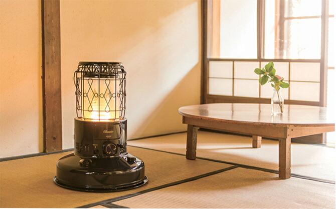 TOYOTOMI CL-25E(A) 対流型ストーブ【コンクリート9畳/木造7畳】 日本製 インクブルー トヨトミ