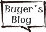 Buyer's Blog