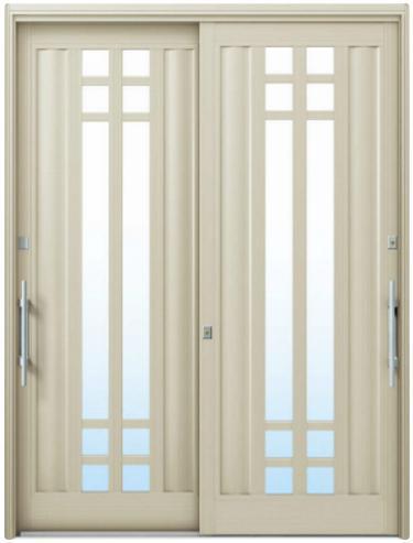 ドアリモ 洋風 B09 複層ガラス仕様 洋風ベーシック