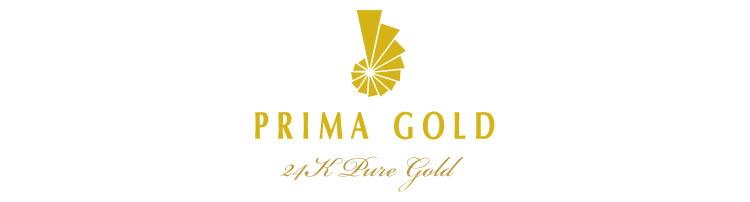PRIMA GOLD - 24K Pure Gold