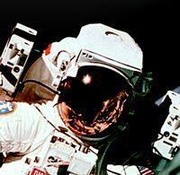 イーグルアイズ サングラス 宇宙服シールドイメージ