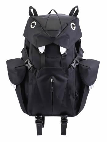 Mohn creation BC-101 big cat backpack L black list