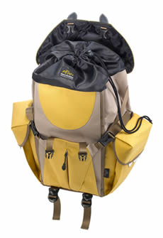 Mohn creation BC-101 big cat backpack L storing mouth