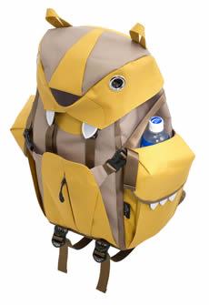 Mohn creation BC-101 big cat backpack L arm pocket