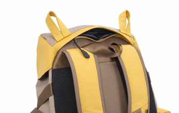 Mohn creation BC-101 big cat backpack L head pocket