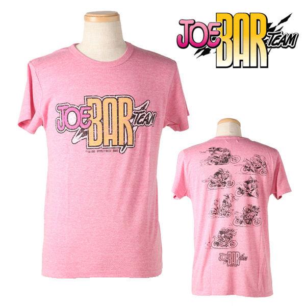ジョー・バー・チームTシャツ 10JTB-001