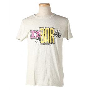 ジョー・バー・チームTシャツ10JBT-001/ホワイト