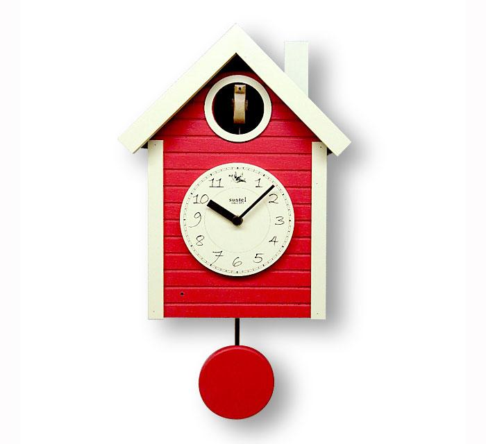 pendulum clock top with tasteful elegance