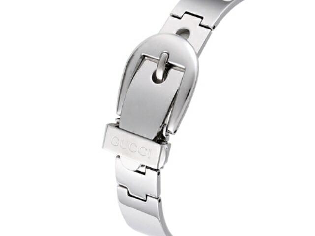 44702b839a8f グッチ 腕時計 GUCCI 時計 レディース 6700シリーズ バングルタイプ シルバー